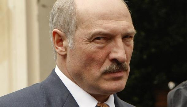 Лукашенко закрывает генконсульство Беларуси в Одессе