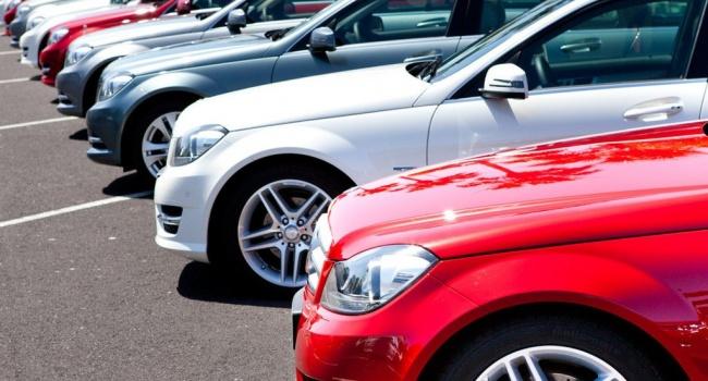 Продажи подержанных авто в Украине увеличились в три раза