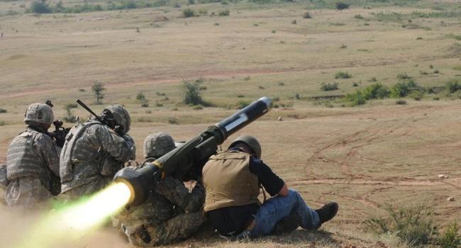 ФРГ опасается эскалации конфликта после того, как на Донбасс попадет летальное оружие, – дипломат
