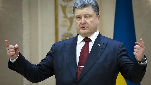 Порошенко рассказал, что нужно Украине для роста экономики