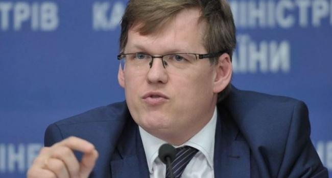 Розенко: у Кабмина есть все, чтобы пересчитать военные пенсии «задним числом»