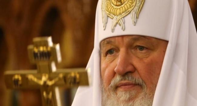 Патриарх Кирилл предупредил о конце света и рассказал, когда он наступит