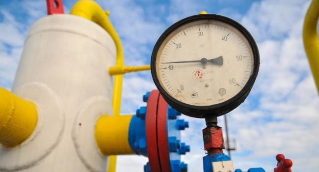 В России прокомментировали заявление Порошенко о газовой независимости Украины