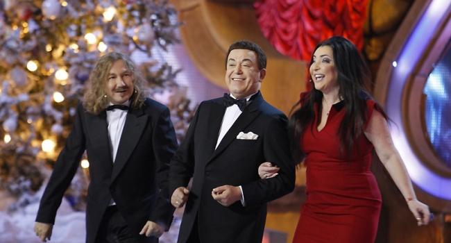 «Невъездным» звездам российского шоу-бизнеса могут открыть путь в Украину. Есть только одной условие
