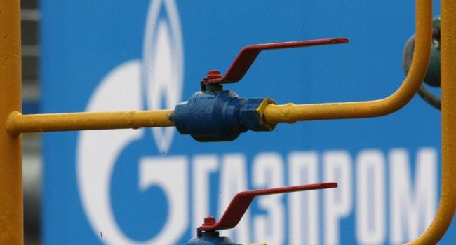 Новость, которая вряд ли понравится Саакашвили: Грузия отказалась закупать российский газ до конца 2018 года