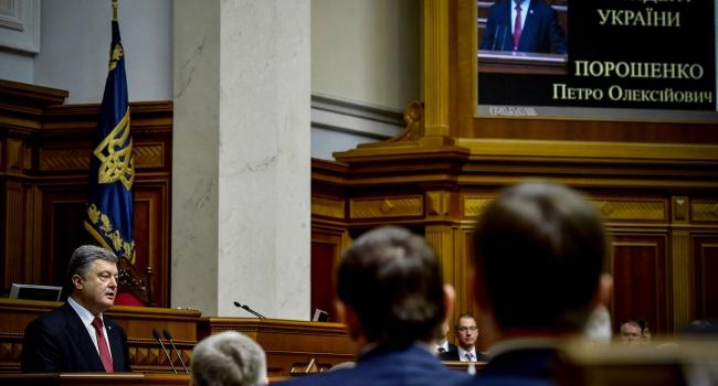 Блогер: это крамольная вещь, но рад сохранения государственности я бы поддержал даже Януковича с его мегаворовством