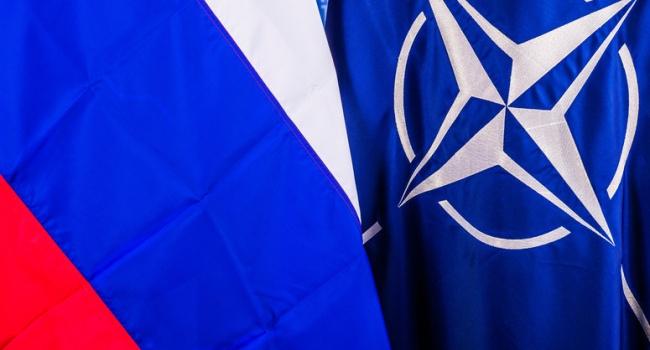 Стали известны первые подробности предательского предложения НАТО Путину