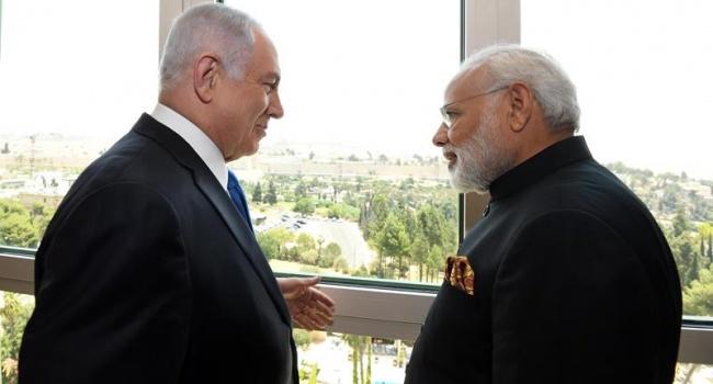 Исторический визит Нарендры Моди в Иерусалим многое изменил в отношениях между Индией и Израилем, – эксперт
