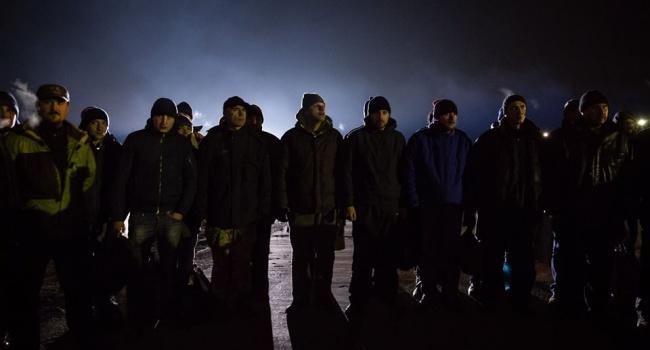Волонтер: В плену «Л/ДНР» самыми страшными для украинцев были донские казаки