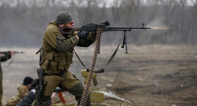 Войну на Донбассе нельзя решить при помощи американского оружия – правительство Германии