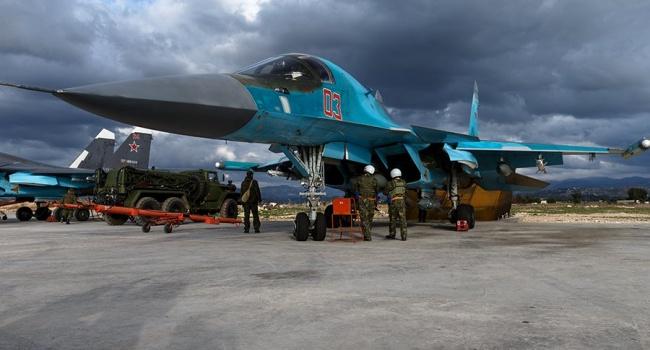 В российском Минобороны прокомментировали атаку беспилотников на сирийские базы