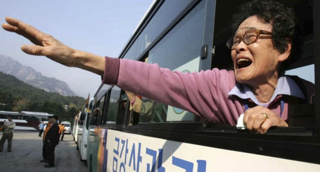 Эксперт: разговоры про объединение Северной и Южной Кореи идут еще с 40-х годов, а воз и ныне там