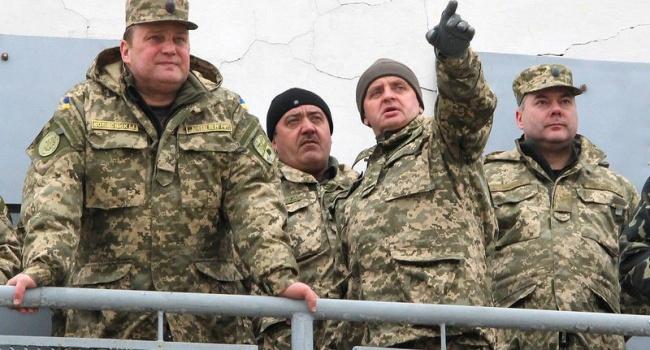 Волонтер розповів, як командири, які побували в зоні АТО, перевиховують штабних бюрократів