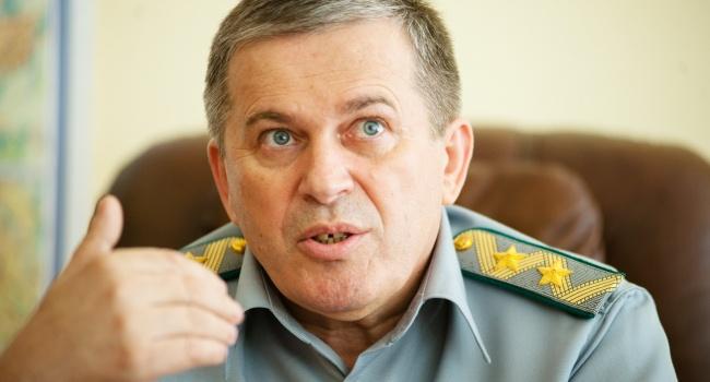РФ начала мстить Украине за биометрический контроль
