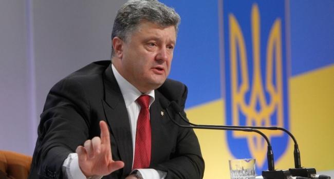Порошенко дал положительную оценку расследованию МВД убийства Ноздровской