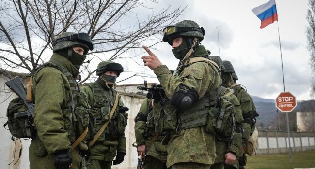 За неделю войска РФ потеряли на Донбассе 16 человек, - депутат
