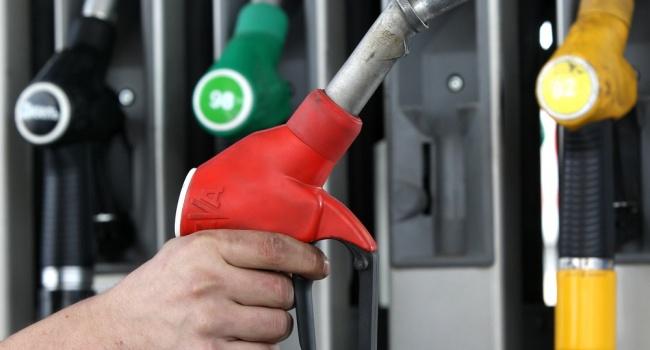 Эксперты пояснили, почему в Украине стремительно растут цены на топливо