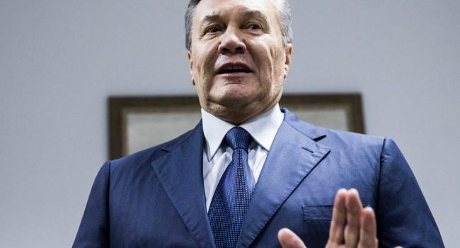 Настоящий ли Путин? В деле о госизмене Януковича возник новый вопрос