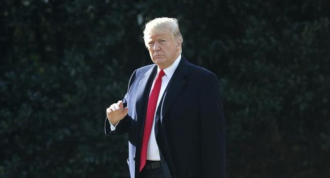 Трамп панически боится того, что спецпрокурор Мюллер уже нашел доказательства сговора людей из его штаба с Россией