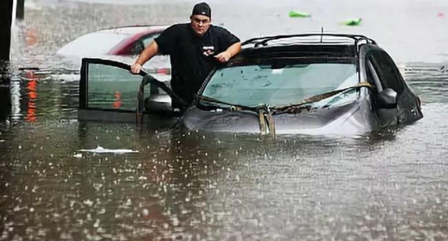 Последствия ливней в Калифорнии: приходят новые данные о погибших