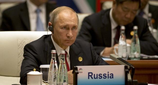 Блогер: критикам «Минска» большой привет – Резервный фонд РФ испарился, дальше будет еще хуже