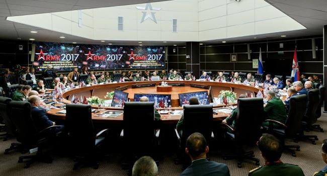 Нусс: скоро россияне заявят о готовящейся спецоперации Министерства обороны Украины на территории самой России