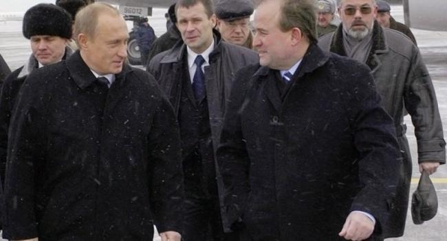 Путина и Медведчук обсудили обмен пленными и освобождение осужденных в РФ украинцев