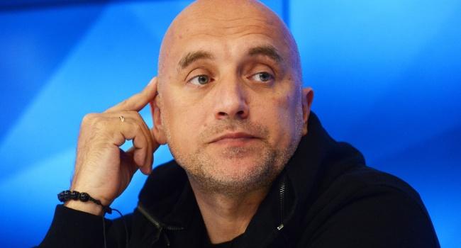 Представители ВСУ убивают «правоскеов»: Прилепин озвучил очередной перл о войне на Донбассе