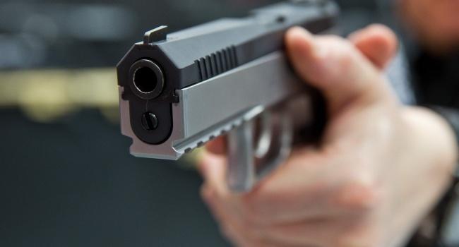 ЧП в Запорожье: средь бела дня в упор расстреляли бизнесмена