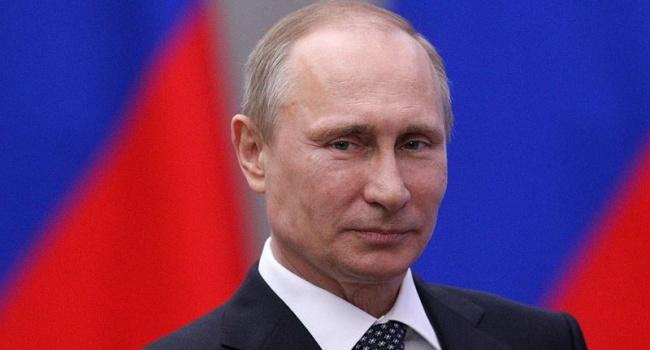 Путину не нужен Крым и Донбасс, ему нужна вся Украина, — блогер