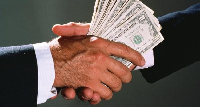 Предложивший НАБУ взятку в $500 тысяч депутат сбежал, — ГПУ