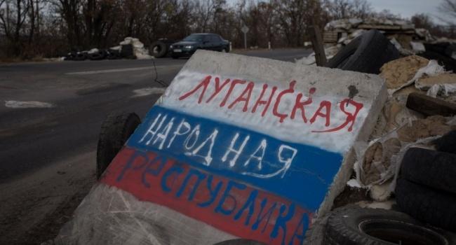 Привилегия «русского мира»: в «ЛНР» за недостачу дизеля россияне обещают простреливать голову