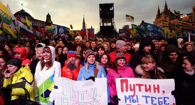 Сергей Таран: результаты опроса «Левада-Центра» в России – это признание Украины независимым государством