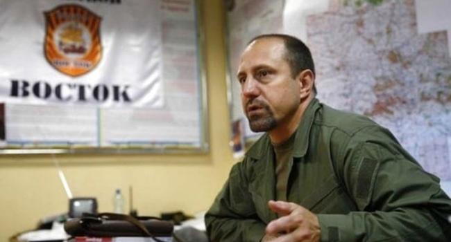 Ходаковский в панике: отсутствие МТС-Украина на Донбассе подвергает риску «ДНР»