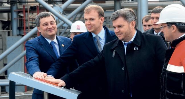 Кто из украинских «тяжеловесов» в новом санкционном списке США?