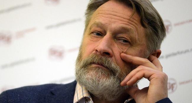 Ментальность России застряла в ХIX веке: Орешкин о причинах, почему Путину не нужен Донбасс в составе РФ