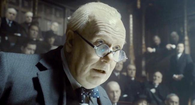Кинокритик: фильм «Темные времена» британцы, будто бы для нас сняли – посмотрите – не пожалеете