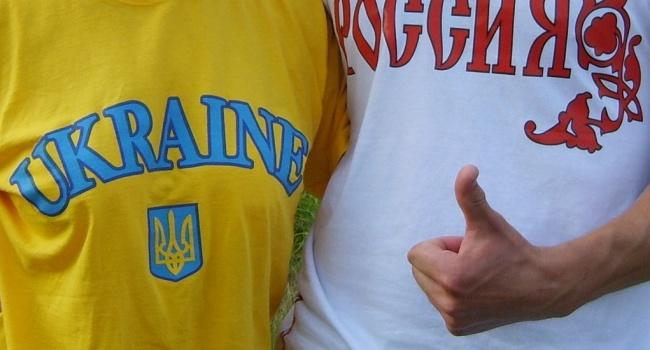 Политолог рассказал, сколько времени понадобится для примирения россиян и украинцев
