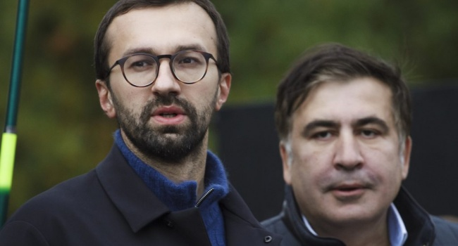 Блогер: кому ФСБ передаст оригинал «документа» о компромате на Порошенко – Саакашвили, Портнову или Лещенко?