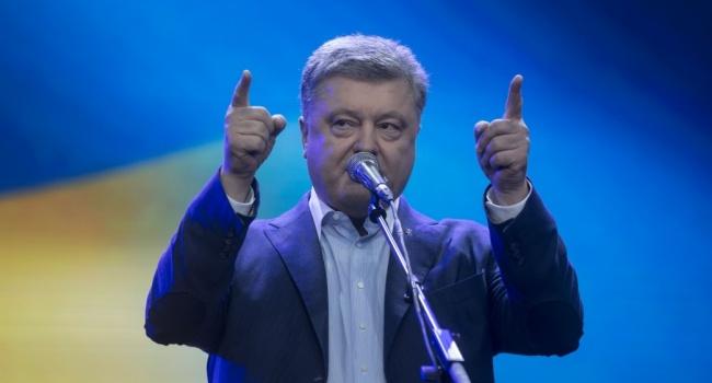 Политолог: такого уровня фальшивки – свидетельствовать того, что за 4 года Россия так и не «нарыла» ничего против Порошенко