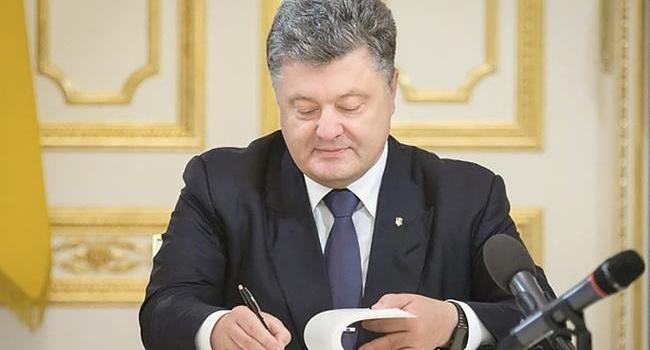 Блогер: лучше «писем» Порошенко может быть только шокирующее объяснение «Украинской правды»