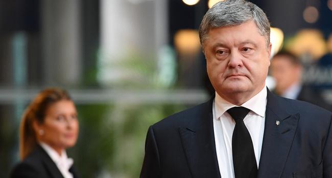 Блогер: письмо Порошенко фейковое, потому что никто не пишет никаких писем, чтобы продать Родину