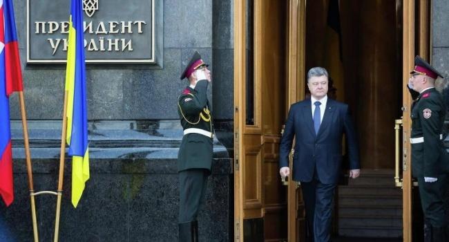 Дипломат: «письма» Порошенко подбросили наши местные доморощенные политики, а не спецслужбы РФ
