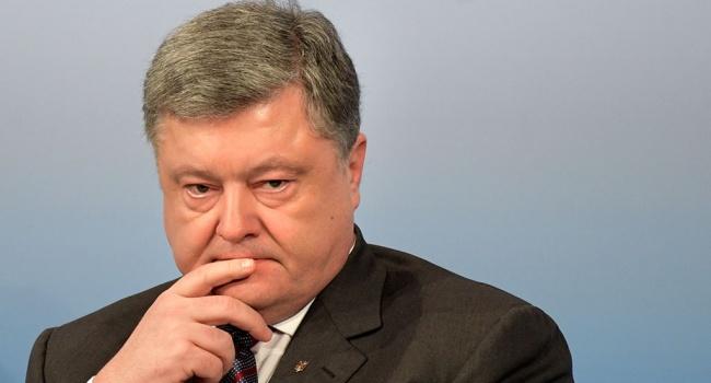 Олешко: Саакашвили и ФСБ поручили опубликовать информацию о «письмах Порошенко» Меладзе