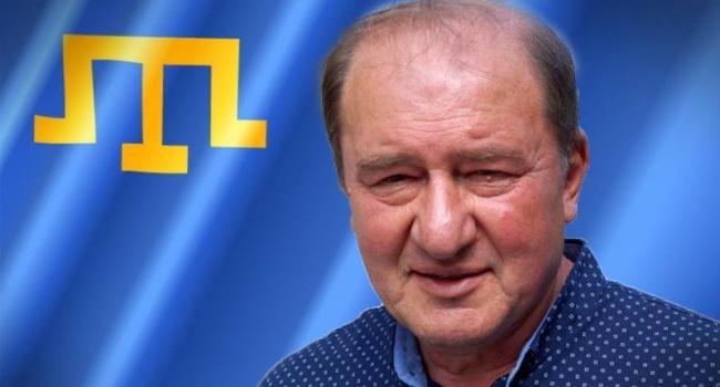 Меджлис: Украине нужно провести люстрацию местной власти в Крыму до начала деоккупации