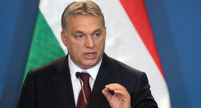 Орбан прокомментировал демонизацию Путина в Европе