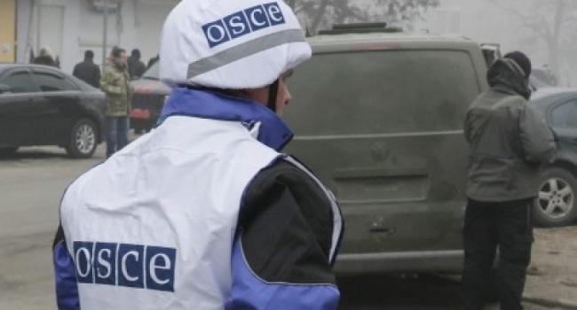 Назревает бунт: ОБСЕ фиксирует недовольства жителей «ЛДНР», оставшихся без мобильной связи