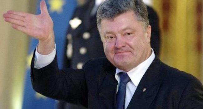 Порошенко заявил, что скоро оккупированные регионы вернутся в состав Украины