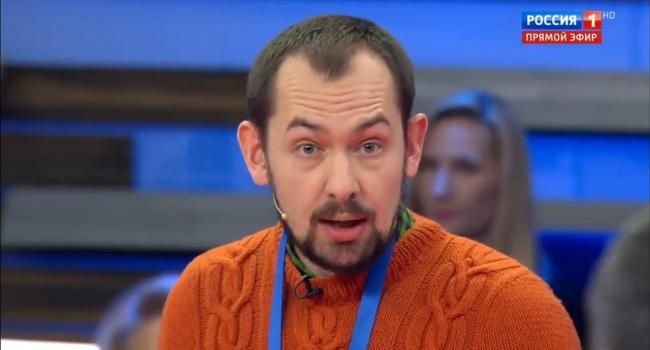 Цимбалюк: «Нужно срочно закатать губу. Ничего хорошего с РФ не будет»