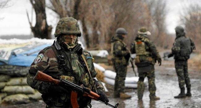 Эксперт: на этой неделе нас ждет конец АТО и «Минска»